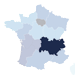 Rhône-Alpes - Auvergne