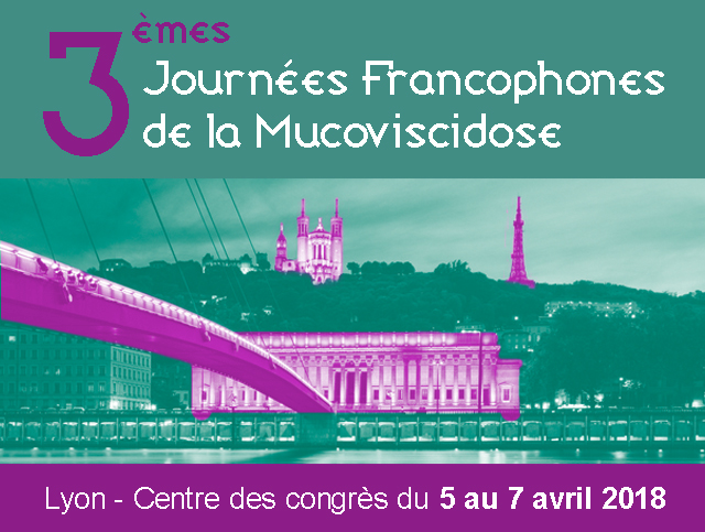 3ème Journees Francophone de la Mucoviscidose